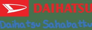 DAIHATSU PALEMBANG Logo