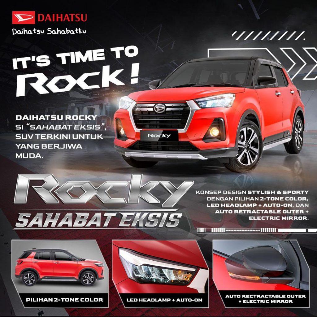 Daihatsu Rocky Palembang Brosur 1